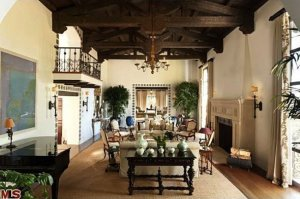 original-wrought-iron-railings-leaded-glass-malibu-tiles-and-beamed-ceilings-can-be-found-throughout