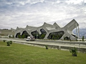best-bus-and-train-station-popular-the-rest-stops-in-gori-georgia-j-mayer-h-architects